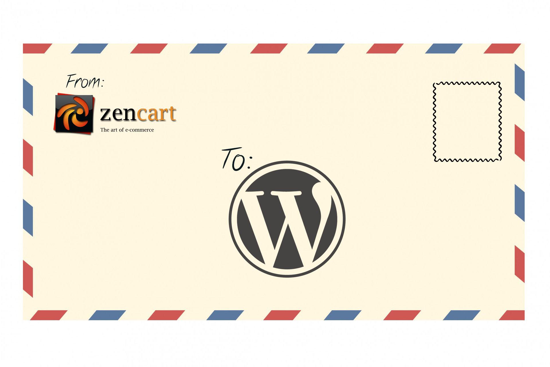 Migrating from Zen Cart to WordPress – Remington Phillips